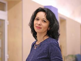Галина Пшенишна