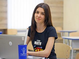 Ірина Даценко