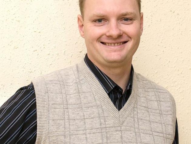 Роман Силко