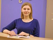Катерина Свириденко