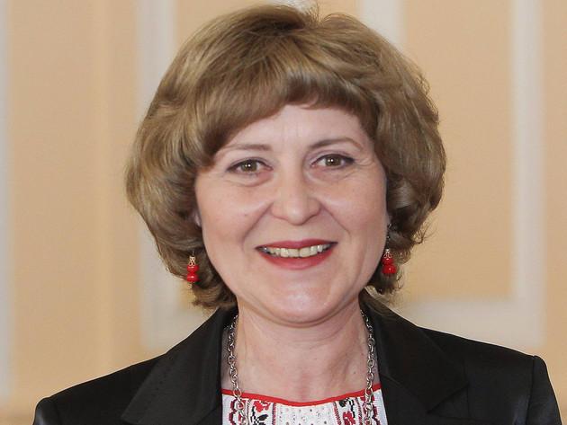 Олена Пономаревська