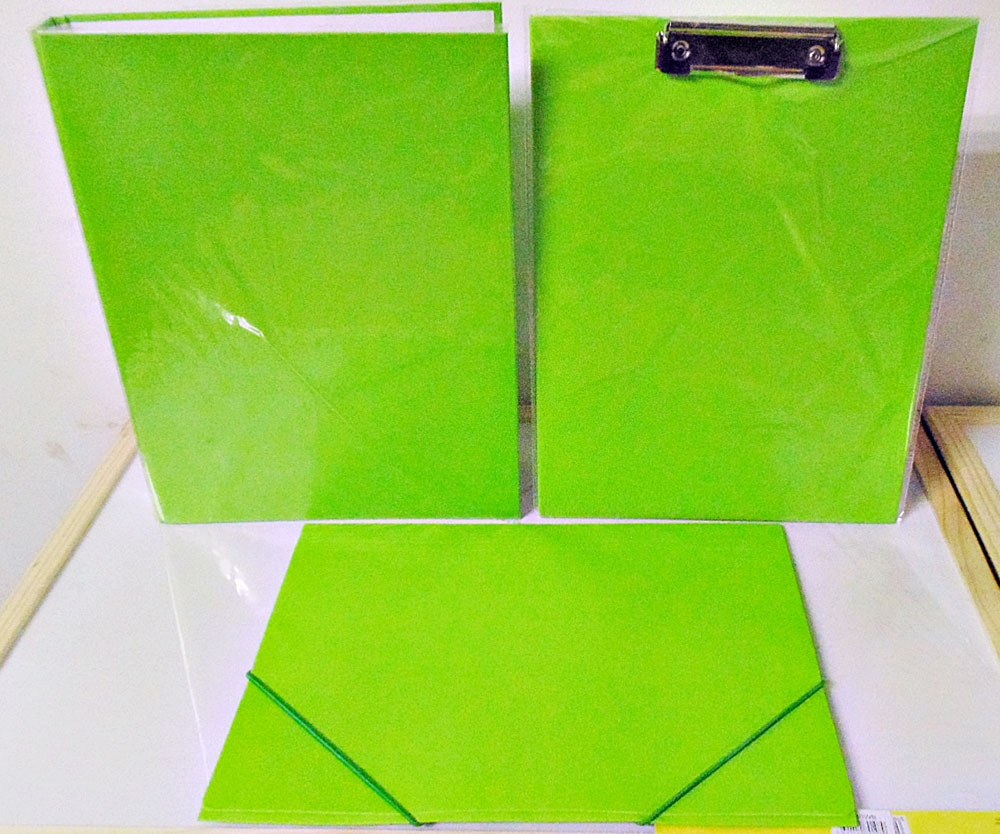 Plain Green Files