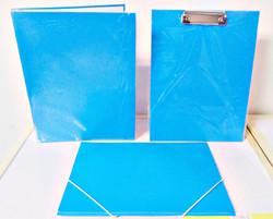 Plain Blue Files