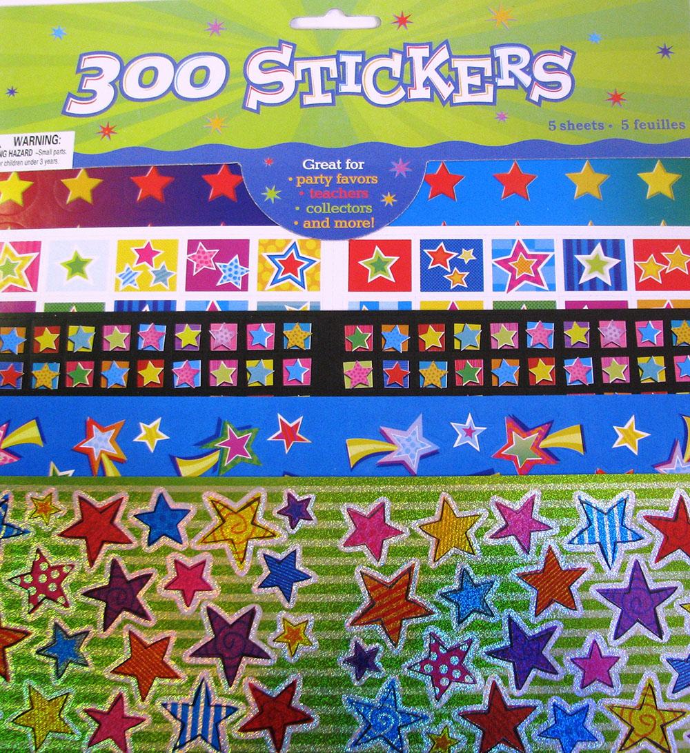 300 C (Stars) R13.50