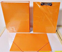 Plain Orange Files