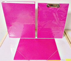 Plain Pink Files
