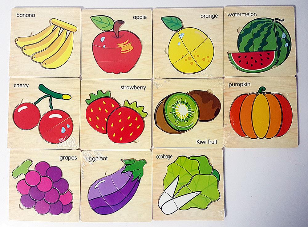 21696-2 R10.00 FRUITS