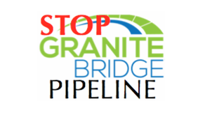 Environmentalists fight Route 101 gas pipeline [citing climate, economic and safety concerns]