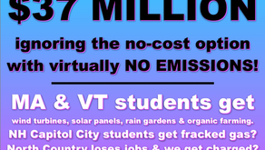 Attend the meeting, call, email and say no to $37M taxpayer cost fracked gas conversion of Concord S