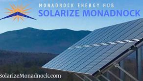 Solarize campaign aims to increase Monadnock Region solar