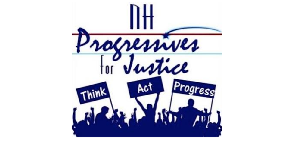 NH Progressives for Justice Meeting