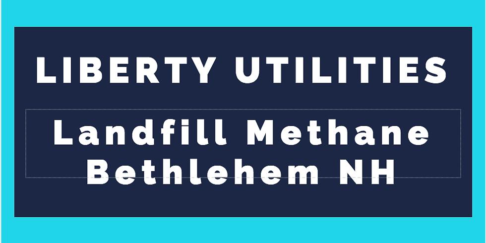 Bethlehem Landfill Methane Gas: PUC Pre-Hearing