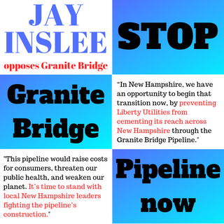 Jay Inslee GBP for Facebook