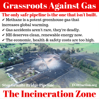 The Incineration Zone