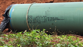 Toxic pipeline coatings are one more reason to say no to pipelines