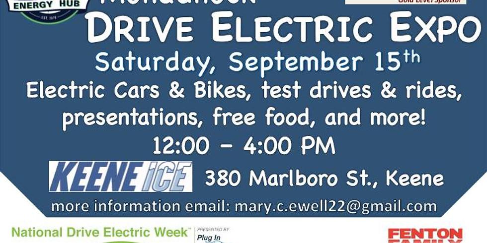 Monadnock Drive Electric Expo