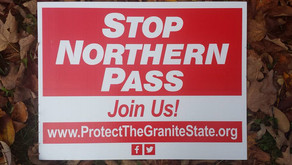 Southern NH joins the North Country in saying #NoNorthernPass