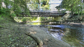 PUC approves utility's request for gas line under Ashuelot River