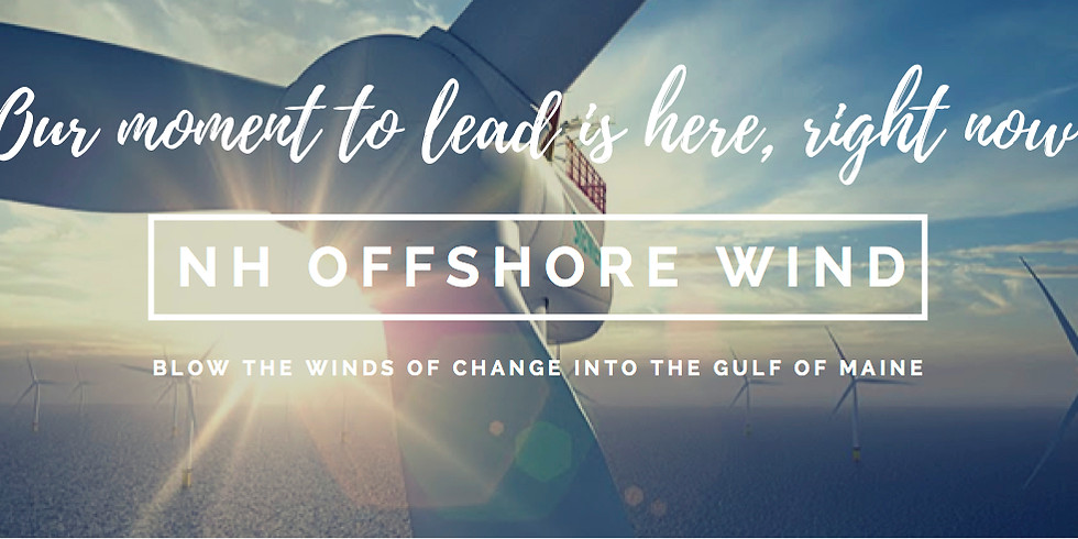 Offshore Wind Info Session & Warrant Article