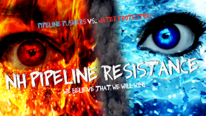 NH Pipeline Resistance: The Granite State is under a new pipeline threat. Join the team now!