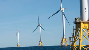 Made in America: Trump embracing offshore wind?