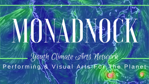 Monadnock Youth Climate Arts Network (Youth CAN)