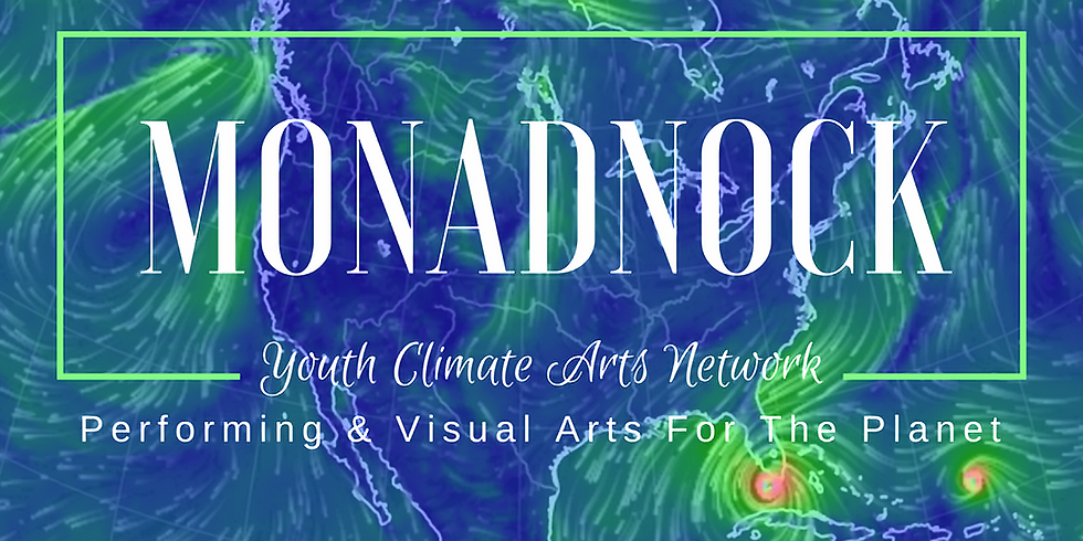 Monadnock Youth Climate Arts Network