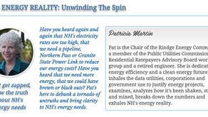 NH's Energy Reality