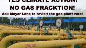 Calling Mayor Lane & Keene City Council to Revisit the Gas Plant Vote