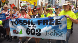 Clean Energy March, Philly