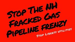 PETITION: NH Clean Energy, Not Catastrophe: Stop Granite Bridge Pipeline
