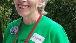 Pat Martin (D) announces run for NH State Representative for Rindge & Fitzwilliam