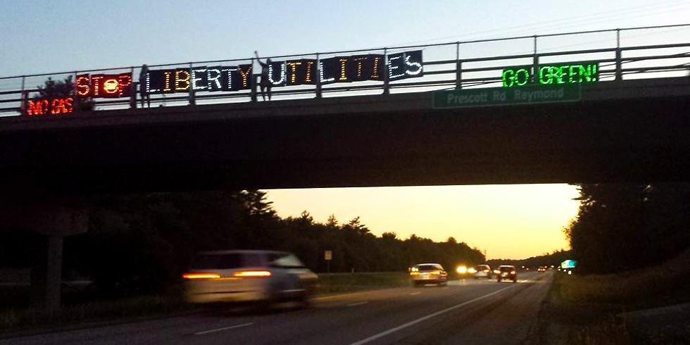 Granite Bridge Pipeline Awareness: Bring Questions, Get Answers