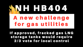 NH HB404 proposes no LNG tanks without 2/3 town approval