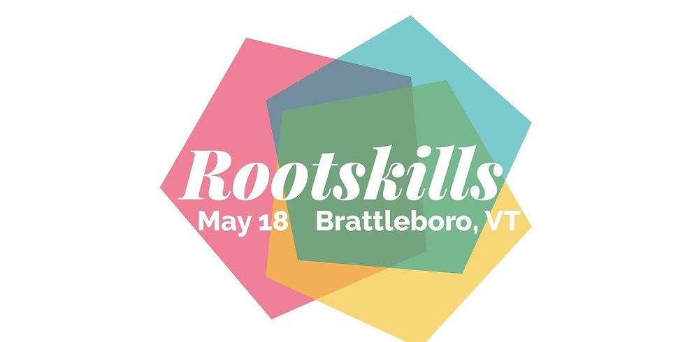 """RootSkills Conference: """"Climate Solutions: Community Voices for Economic, Social and Environmental Justice"""""""