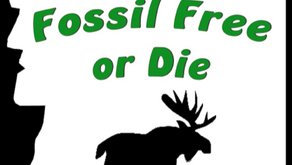 PETITION: NH's ready to be #FossilFree603! Kinder Morgan & Liberty Utilities, we'll pass