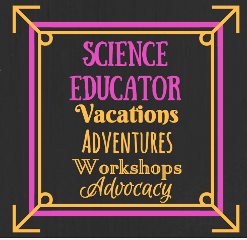 Science Educator Workshops