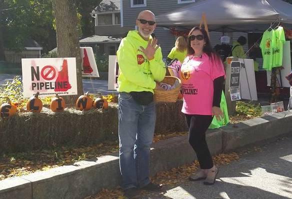 Milford Pumpkin Festival