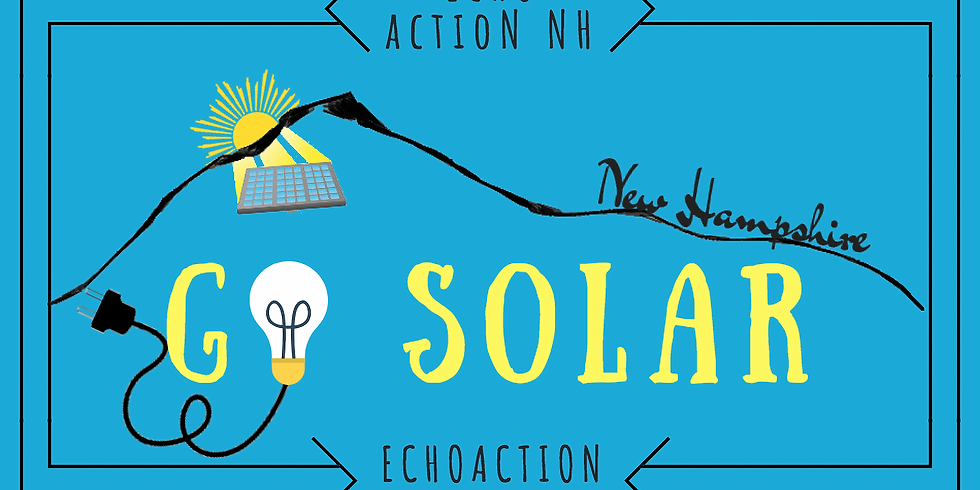 Monadnock Solarize: Spring & Summer 2019