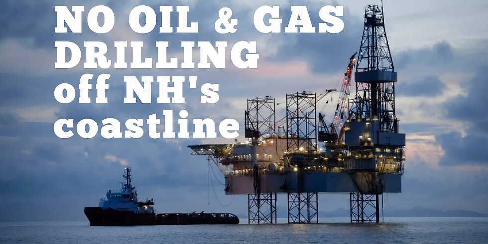HJR2 - Exclude NH from offshore drilling