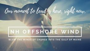 Governor Sununu requests BOEM offshore wind task force