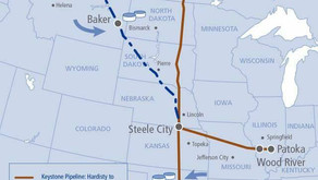 Keystone pipeline oil spill could be worse than we thought