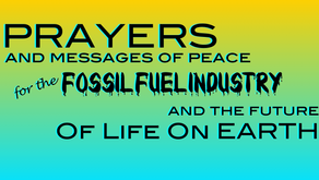 """Join us in a PRAYER ACTION in response to OK Governor's """"Oilfield Prayer Day"""""""