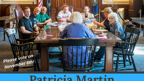 Martin will be a strong voice for NH