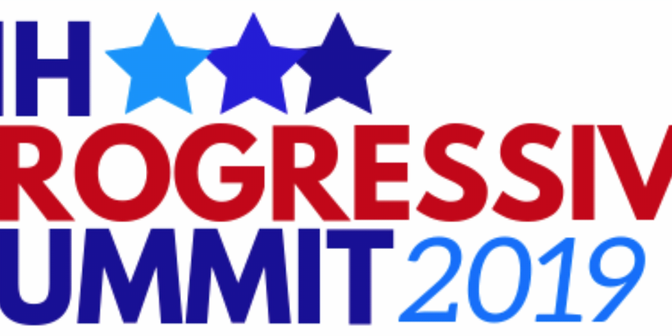 NH Progressive Summit - Workshop Presented by Stephanie Scherr & Susan Durling