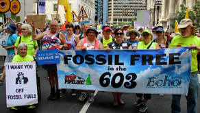 More than 10,000 marched for clean energy in Philly, ECHO Action was there.