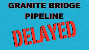 Liberty Utilities deal with Calpine Energy delays Granite Bridge at PUC