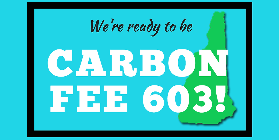 HB735 - Carbon Fee in NH