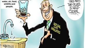 Keene Gas Plant VIGIL & VOTE by City Council: Thursday, June 15th