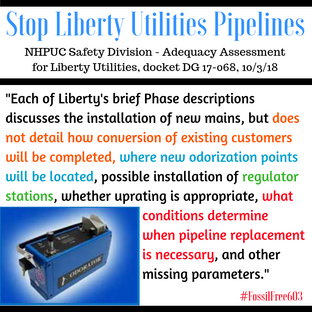 When should pipelines be replaced?